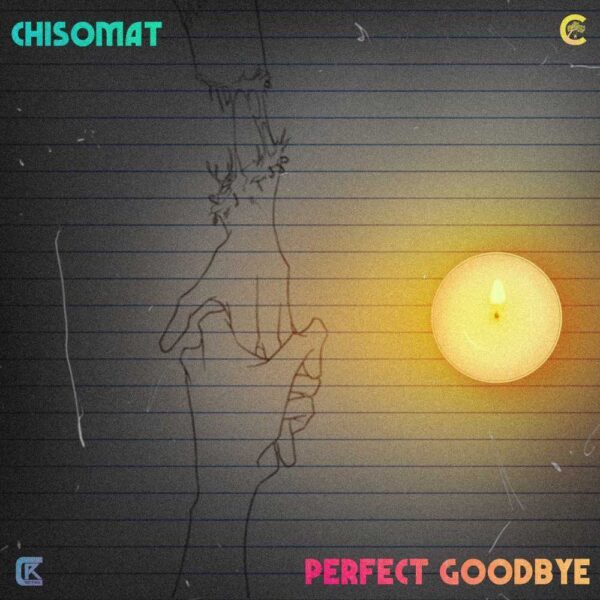chisomat-perfect-goodbye-cover