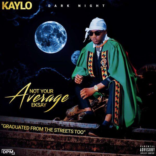 kaylo-not-your-average-eksay-cover