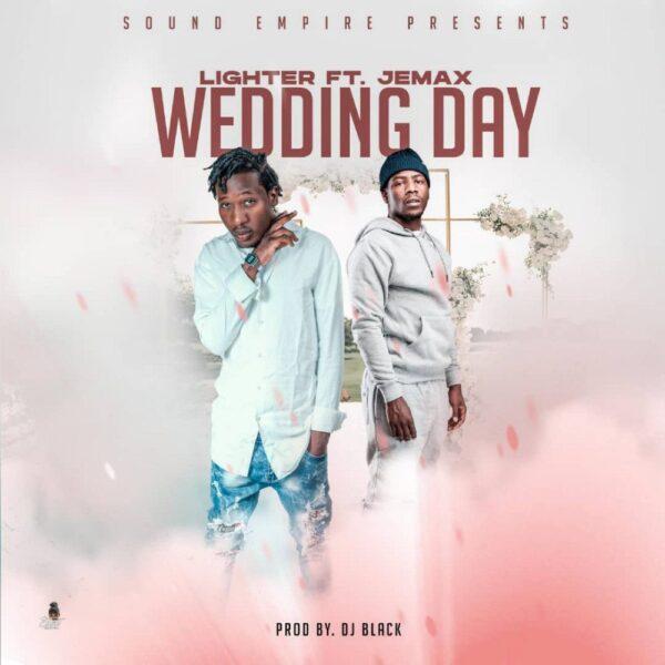 lighter-zed-wedding-day-ft-jemax-cover