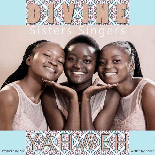 divine-sisters-singers-yaweh-cover