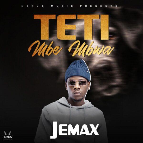 jemax-teti-mbe-mbwa-cover
