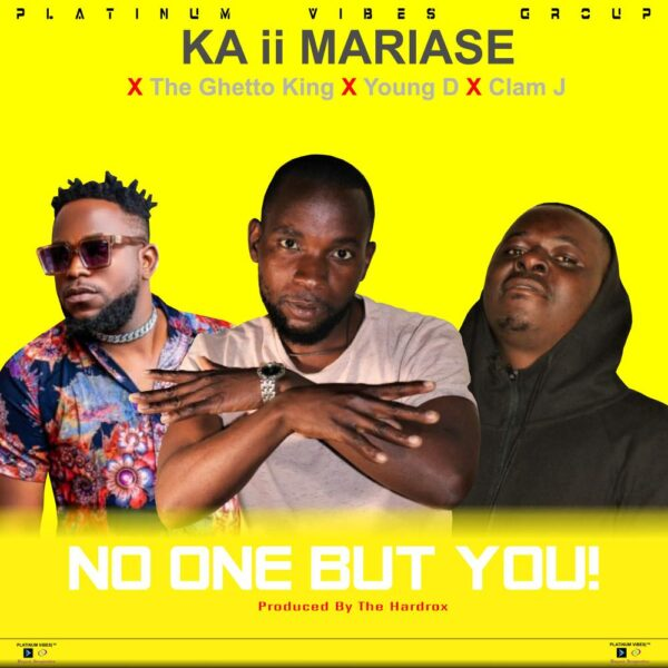 ka-ii-mariase-no-one-but-you-cover