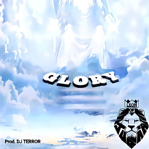 leon-of-judah-glory-cover