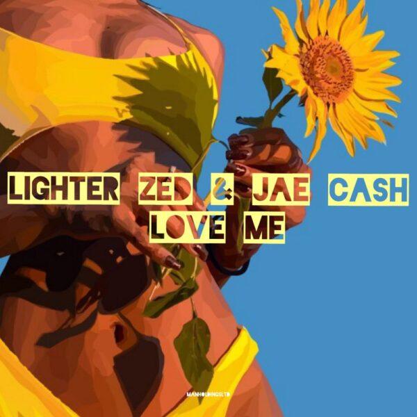 lighter-zed-love-me-cover