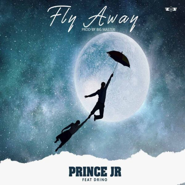 prince-jr-fly-away-cover