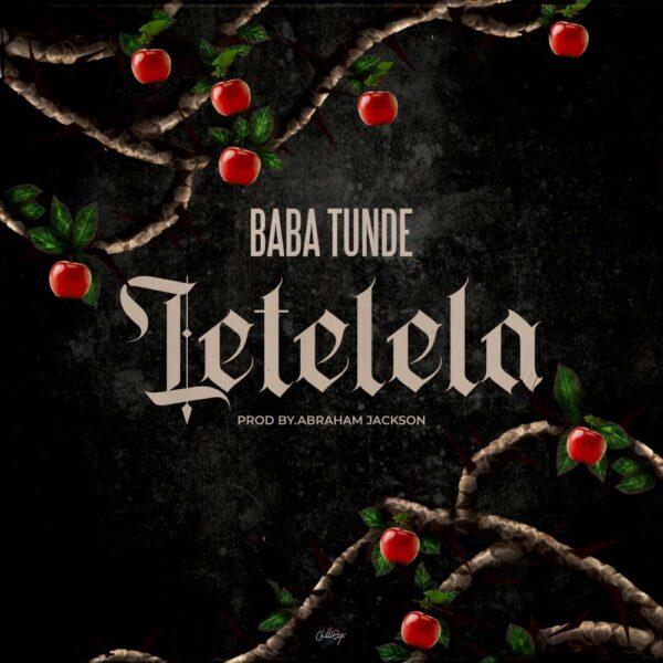 baba-tunde-letelela-cover