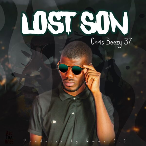 chris-beezy-37-lost-son-cover