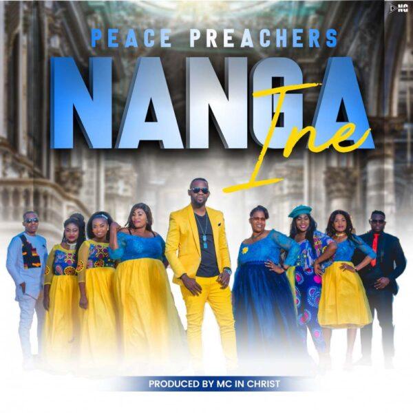 peace-preacherz-nanga-ine-cover