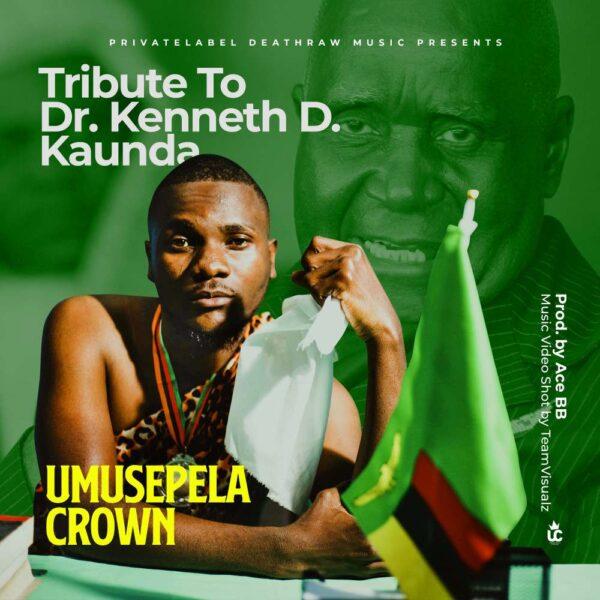 umusepela-crown-tribute-to-kk-cover