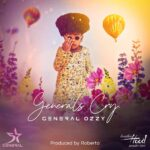 General Ozzy – General's Cry