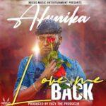 Afunika – Love Me Back